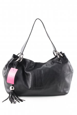 Furla Hobo schwarz Casual-Look
