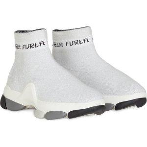 Furla hohe sneakers