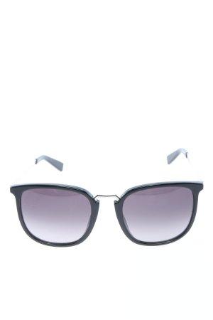 Furla Karée Brille schwarz Casual-Look