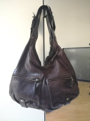 Furla Sac hobo multicolore cuir