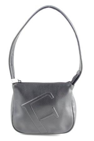 Furla Minitasche schwarz Elegant