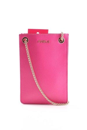 Furla Borsetta mini rosa elegante