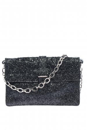 Furla Mini Bag silver-colored-black elegant