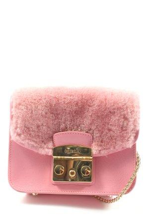 Furla Mini Bag pink elegant