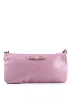 Furla Mini Bag pink casual look