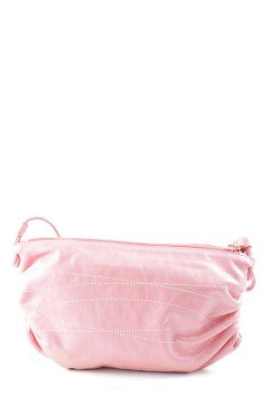 Furla Mini sac rose scintillant