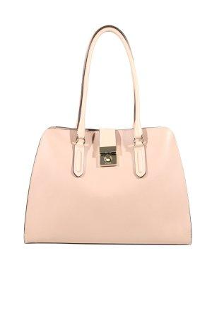 Furla Handbag cream leather