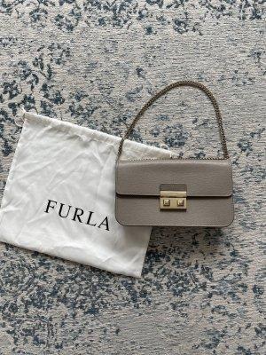 Furla Clutch multicolored leather