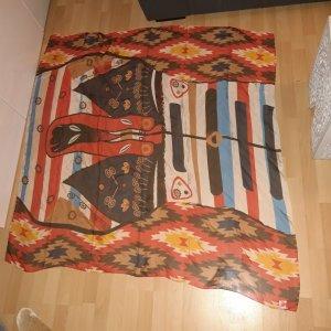 Furla Silk Cloth multicolored