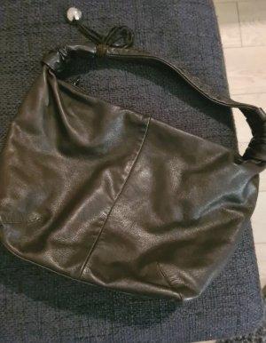 Furla Shopper Tasche Leder braun TOP