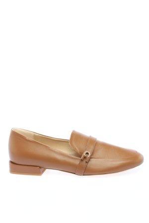 """Furla Pantofel """"1927"""" brązowy"""