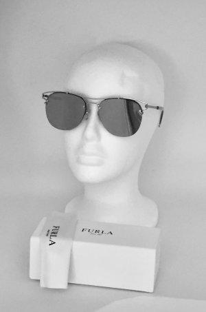 Furla Glasses silver-colored