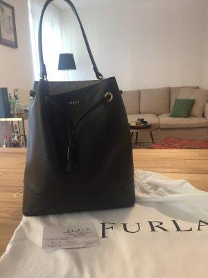 Furla Pouch Bag black