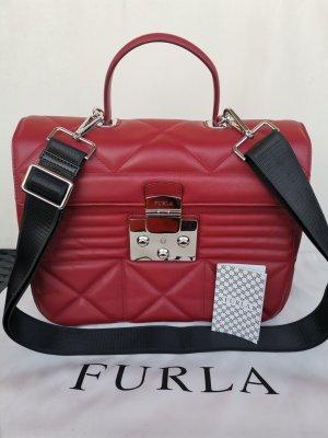 Furla Handbag multicolored