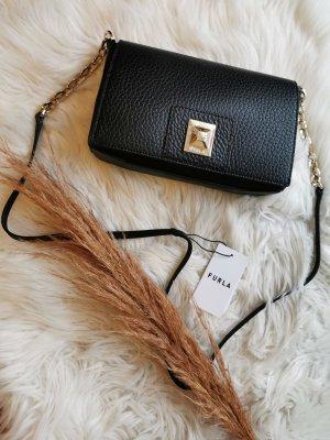 Furla Tasche Joann in black NEU