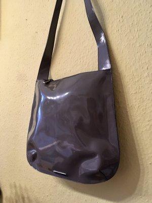 Furla Tasche / Lacktasche, Made in Italy, 30 x 34 cm