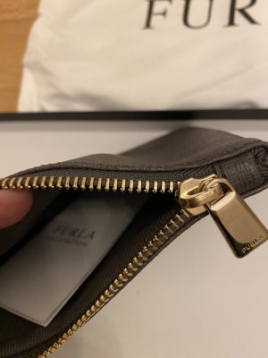 Furla Wallet anthracite