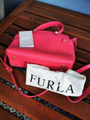 Furla Tasche pink wie neu