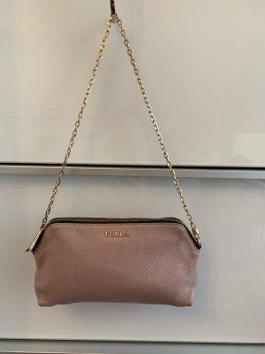 Furla Tasche rosa/taupe