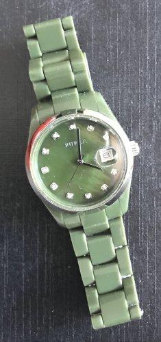 Furla Uhr mit Datumsanzeige