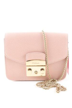 Furla Umhängetasche pink Elegant