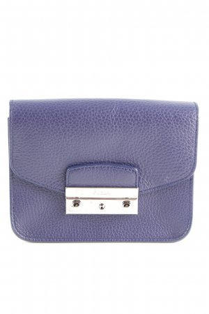 Furla Umhängetasche blau Casual-Look