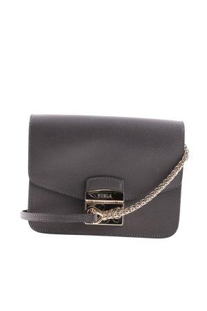 Furla Umhängetasche schwarz Elegant