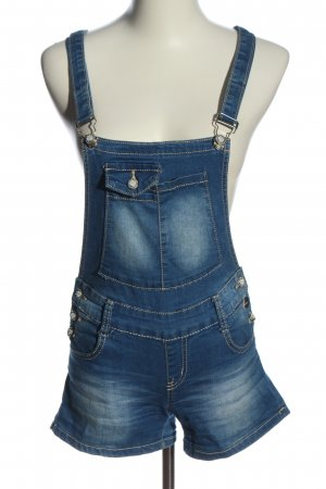 G.Cause Dungarees blue casual look