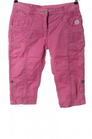 G.i.g.a. dx 3/4 Length Trousers pink casual look