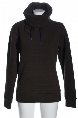 G.i.g.a. dx Turtleneck Sweater brown casual look
