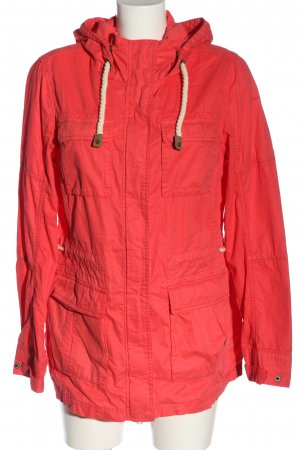 G.i.g.a. dx Between-Seasons Jacket red casual look