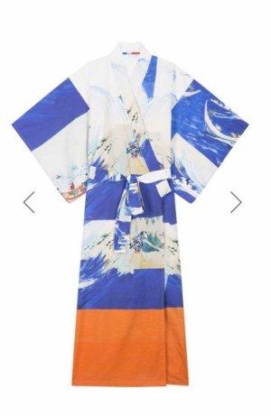 G.Kero Kimono multicolore