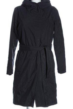 G-LAB Winter Jacket black casual look