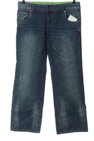 G!na Straight-Leg Jeans