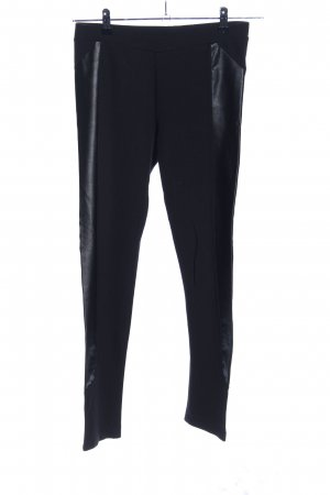 G!na Treggings schwarz Casual-Look
