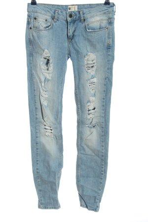 g perfect jeans Hüftjeans