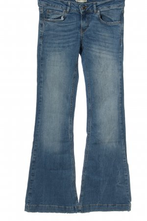 g perfect jeans Denim Flares blue casual look