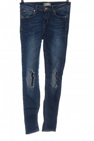 g perfect jeans Tube Jeans blue casual look