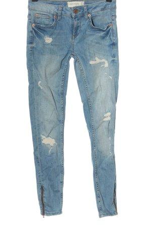 g perfect jeans Röhrenjeans