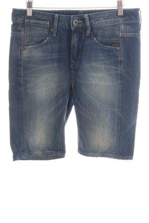 G-Star 3/4 Jeans blau Casual-Look