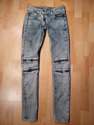 G-Star Raw Jeans de moto multicolore