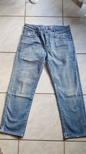 """G-Star 7/8 Jeans """" Weite 29 """" neuwertig !!!"""