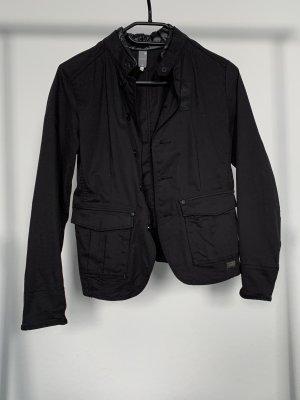 G-Star Blazer leichte Jacke schwarz Gr. S