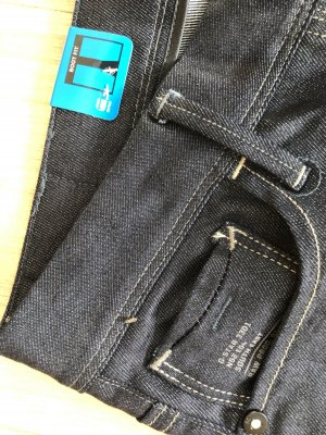 G-Star Boot Cut Jeans dark blue