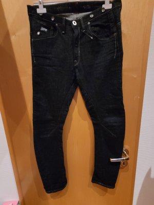 G-Star Raw Boyfriend Jeans dark blue