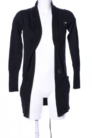 G-Star Cardigan schwarz Casual-Look