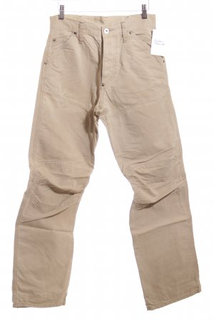 G-Star Cargo Pants oatmeal casual look