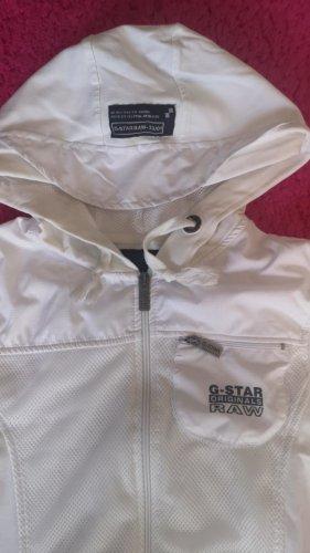 G-Star Marynarka koszulowa biały