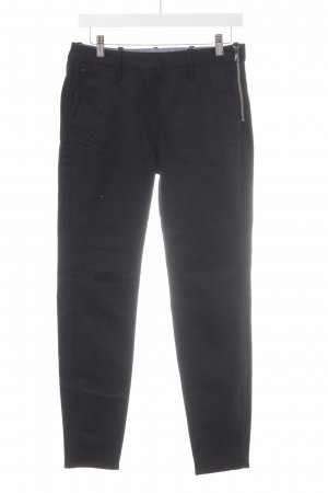 G-Star Chinos black business style