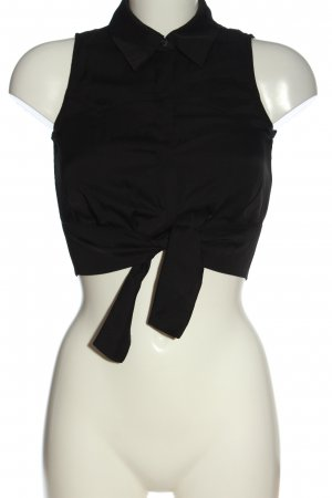 G-Star Cropped Top black casual look